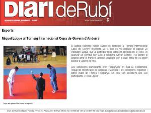Diari de Rubí 18.11.11.JPG article signat Rosa López