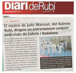 DR_19_12_14 Entrenament Marcual a Cabrils
