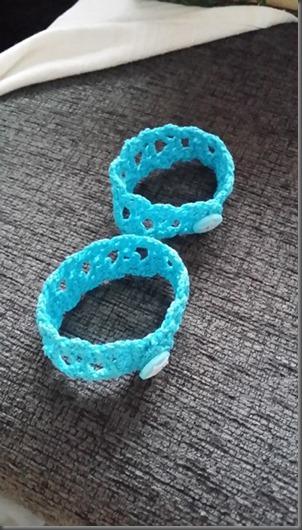 pulseras_ crochet