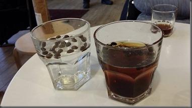 cafe i aigua