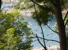 Far Sant Sebastià. Girona