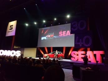 SEAT presentació 1
