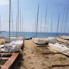 El Port de Sant Antoni de Calonge