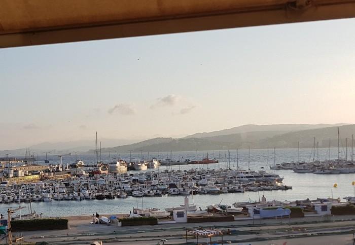 Port de Palamos